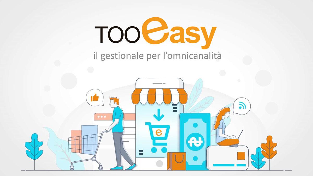 connettore e-commerce tooasy