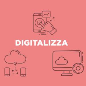 Digitalizza la tua impresa